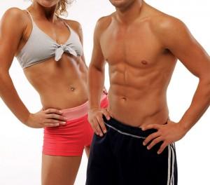 le muscle pour brûler du gras