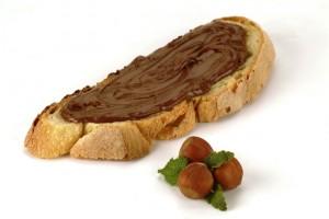 pain ou nutella, c'est à vous de choisir