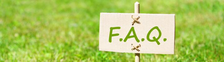 FAQ vivre paléo