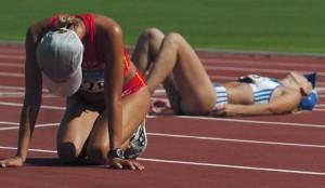 Est-ce que le sport est utile pour perdre du poids?