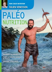 Paléo Nutrition, de Julien Venesson