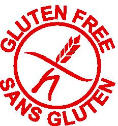 Le regime sans gluten est une idiotie