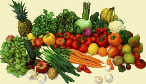 Ces fruits et légumes ne veulent que vous donner leurs nutriments